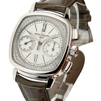 Patek Philippe 7071G-001 7071G Ladys First Chronograph with...