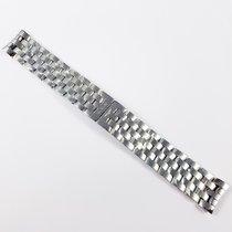 Λονζίν (Longines) Steel Bracelet 27636 20mm 100% new, unworn