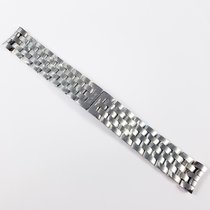 Longines Steel Bracelet 27636 20mm 100% new, unworn