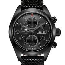 Hamilton Khaki Field Automatic Cronograph H71626735