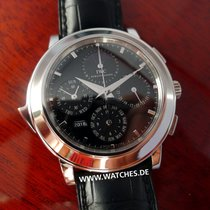 IWC Grande Complication Platinum Minute Repeater Perpetual -...