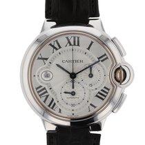 Cartier Ballon Bleu chronograph Automatic Chronoscaph with...