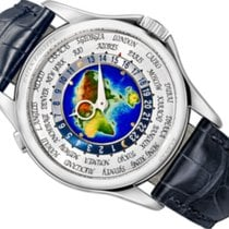 Patek Philippe WORLD TIME ENAMEL CLOISONNE DIAL - UNWORN