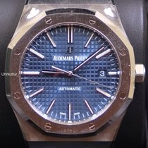 Audemars Piguet Royal Oak-Boutique Edition-bl. ZB, Ref....