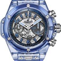 Hublot Big Bang Unico Sapphire Limited Edition 411.JL.4809.RT