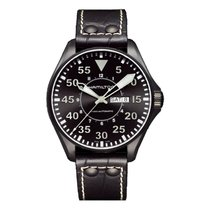 Hamilton Khaki Aviation Pilot Auto H64785835