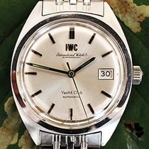 IWC Yacht Club Referenz 811