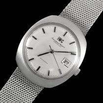 萬國 (IWC) c. 1969 Vintage Mens Watch, Cal. 8541 Automatic,...