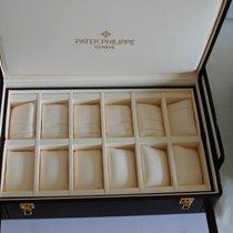 """Patek Philippe Uhrenbox """"Sammlerbox"""" für 12 Uhren"""