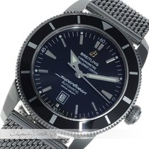 Breitling Superocean Heritage 46 mm Stahl A1732024.B868.152A