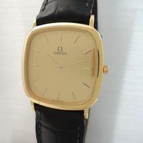 Omega Vintage Omega De Ville Klassik Karree