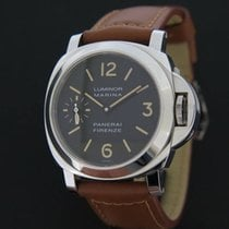 パネライ (Panerai) Luminor Marina Firenze Boutique PAM0001 NEW PAM...