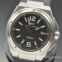 IWC Ingenieur Automatic Mission Earth SS Automatic IW323601