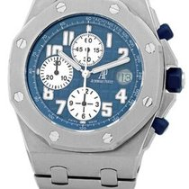 "Audemars Piguet Gent's Titanium  ""Royal Oak Offshore&#..."