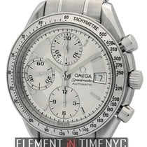 Omega Speedmaster Chronograph Stainless Steel 39mm