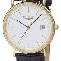 Longines La Grande Classique - PRESENCE watch Quartz 38,5mm...