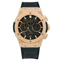 Hublot Classic Fusion Aero Chronograph King Gold 45 mm