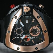 Tonino Lamborghini Spyder Horizontal 9800  Watch  9802