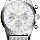 Breitling Tribute to Transocean Chronograph (Limited Edition)