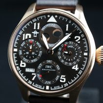 IWC Big Pilot Perpetual Antoine De Saint Exupery Limited 500