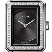Chanel Boy-Friend h4877