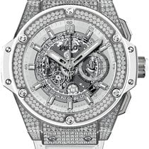 Hublot King Power 48mm UNICO