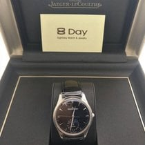 Jaeger-LeCoultre Eightday watch Q1368470 Master Ultra Thin Moon