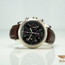 Girard Perregaux F50 Perpetual Calender Ref: 9025 Chronograph