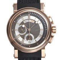 브레게 (Breguet) Marine Chronograph マリーンクロノ