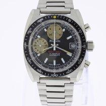 Nivada Vintage Chronograph  Watch MINT