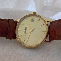 Roamer 14ct golden model