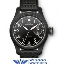 IWC - IWC BIG PILOT'S WATCH TOP GUN Ref. IW502001