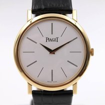 Piaget Altiplano P10175 Box & Papers 2007