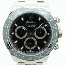 Rolex Daytona Ceramic NEW