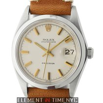 Rolex Oyster Perpetual Vintage OysterDate Precision 34mm...