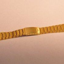 Omega Band Bracelet 12mm 591 New Old Stock Nos