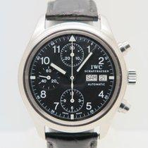 IWC Der Flieger Chronograph Day Date