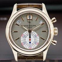 Patek Philippe 5960R-001 5960R Annual Calendar Chronograph 18K...