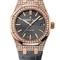 Audemars Piguet ladies royal oak self-winding