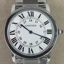 Cartier Ronde Solo De Cartier W6701004