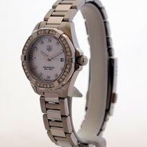 TAG Heuer Aquaracer Lady 300m 27mm - NEW - Listprice €...