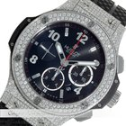 Hublot Big Bang Evolution Stahl 301.SX.130.RX