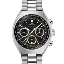 "Omega Speedmaster Mark II ""Rio 2016"" Limited Edition"