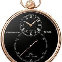 Jaquet-Droz The Pocket Watch Grande Seconde 50mm j080033003