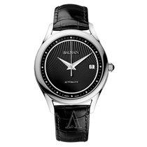 Balmain Men's Maestria Gent Round Automatic Watch