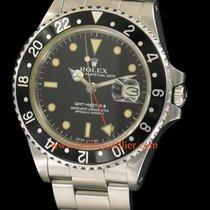 ロレックス (Rolex) GMT Master II - 16760