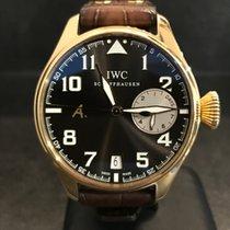 IWC Big Pilot  Saint Exupery Limited Edition 500 - Deustche Uhr