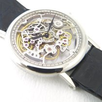 "Chopard ""Skeleton"" platinium 16/91205"