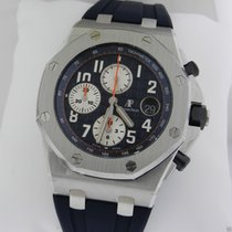 Audemars Piguet Royal Oak Offshore NAVY 42mm 26470st.oo.a027ca.01