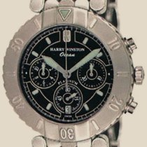Harry Winston Premier Ocean Chrono